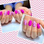 nails by Hannah