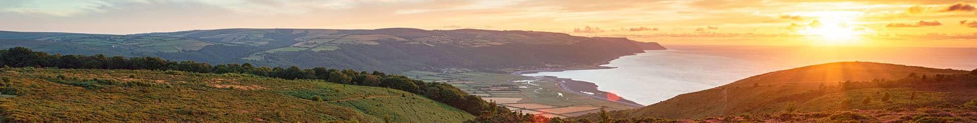10 Socially distanced activities to do in Exmoor